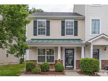 Photo one of 8845 Thornton Town Pl Raleigh NC 27616 | MLS 2388982