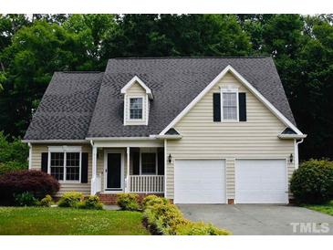 Photo one of 508 S Allen Rd Wake Forest NC 27587   MLS 2388987
