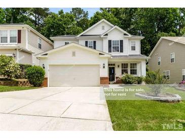 Photo one of 319 Buckland Mills Ct Cary NC 27513 | MLS 2389010