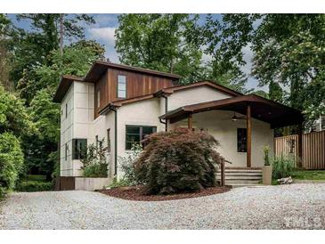 Photo one of 1619 Lorraine Rd Raleigh NC 27607 | MLS 2389028