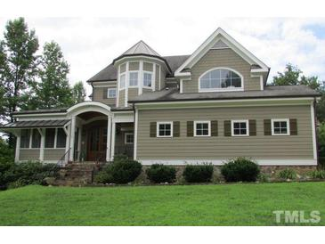 Photo one of 13809 Bold Run Hill Rd Wake Forest NC 27587 | MLS 2389036