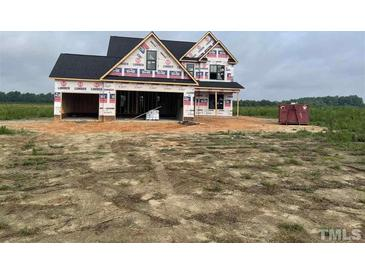 Photo one of 1310 Pope Rd Dunn NC 28334 | MLS 2389045