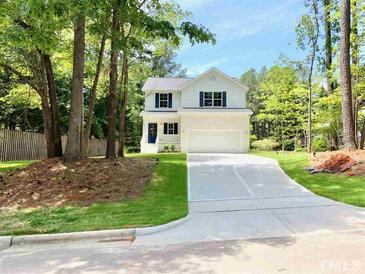 Photo one of 8415 Oneal Rd Raleigh NC 27613   MLS 2389056