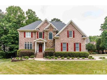 Photo one of 8401 Chelridge Dr Wake Forest NC 27587 | MLS 2389057