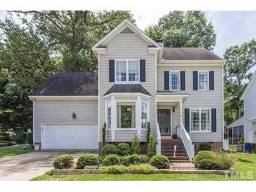 Photo one of 5108 Royal Troon Dr Raleigh NC 27604 | MLS 2389066