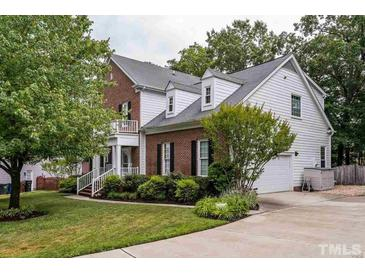 Photo one of 7 Orchid Ct Durham NC 27713   MLS 2389070