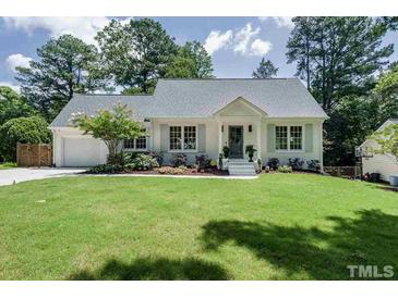 Photo one of 5400 Sweetbriar Dr Raleigh NC 27609 | MLS 2389098