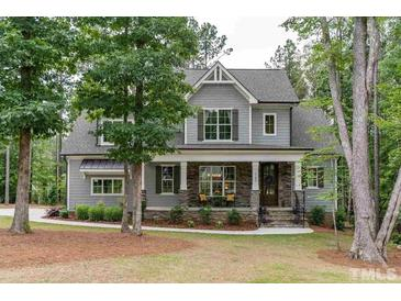Photo one of 1185 Old Still Way Wake Forest NC 27587 | MLS 2389099