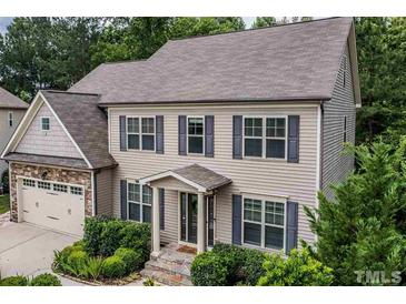 Photo one of 713 Registry Ct Wake Forest NC 27587 | MLS 2389102