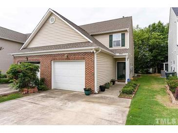 Photo one of 2029 Persimmon Ridge Dr Raleigh NC 27604   MLS 2389118