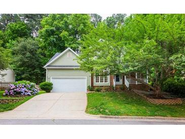 Photo one of 106 Penchant Ct Cary NC 27513 | MLS 2389119