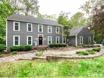 Photo one of 2121 Possum Trot Rd Wake Forest NC 27587   MLS 2389122