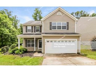 Photo one of 2016 Sterling Hill Dr Fuquay Varina NC 27526 | MLS 2389149