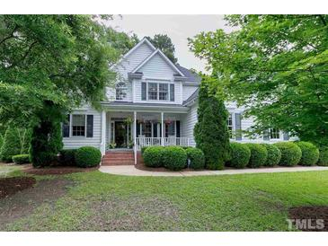 Photo one of 1019 E East Ivy Valley Dr Fuquay Varina NC 27526 | MLS 2389150