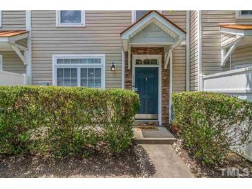 Photo one of 11711 Mezzanine Dr # 110 Raleigh NC 27614 | MLS 2389158