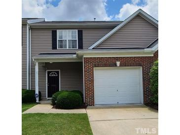Photo one of 3526 Londonville Ln Raleigh NC 27604 | MLS 2389161