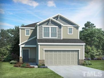Photo one of 36 Brodie Cedar Way Clayton NC 27527 | MLS 2395384