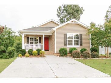 Photo one of 5512 Neuse View Dr Raleigh NC 27610 | MLS 2395403