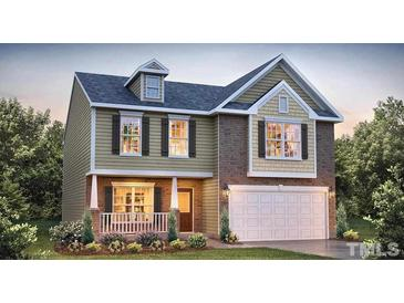 Photo one of 101 Simply Country Ln Lillington NC 27546 | MLS 2395417