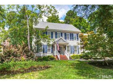 Photo one of 102 Rose Valley Woods Dr Cary NC 27513 | MLS 2395422