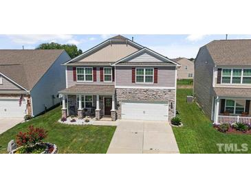 Photo one of 193 S Great White Way Clayton NC 27527 | MLS 2395427