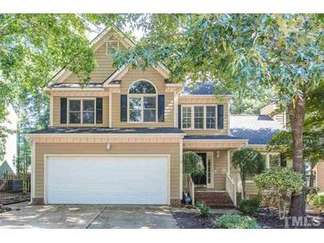 Photo one of 4805 Forest Highland Dr Raleigh NC 27604 | MLS 2395438