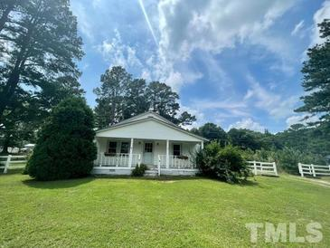 Photo one of 15 Promise Land Rd Louisburg NC 27549   MLS 2395440