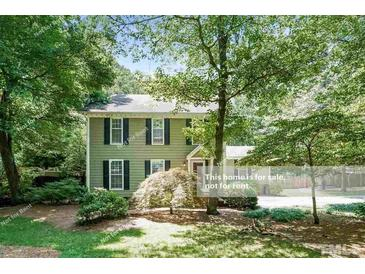 Photo one of 7217 Laketree Dr Raleigh NC 27615 | MLS 2395447