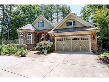 Photo one of 7312 Dunsany Ct Wake Forest NC 27587   MLS 2395462