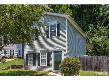 Photo one of 2409 Whistle Ct Raleigh NC 27603 | MLS 2395468
