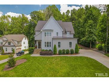 Photo one of 243 Capellan St Wake Forest NC 27587   MLS 2395469