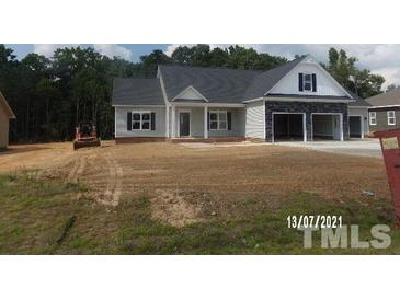 Photo one of 182 Oakhaven Dr Holly Springs NC 27540 | MLS 2395493