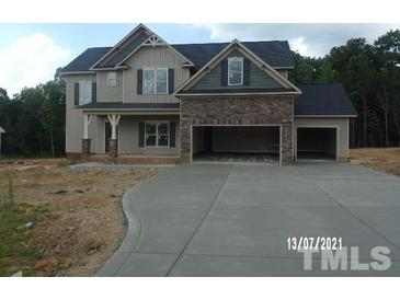 Photo one of 200 Oakhaven Dr Holly Springs NC 27540 | MLS 2395508