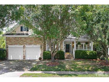 Photo one of 1208 Caribou Xing Durham NC 27713 | MLS 2395533