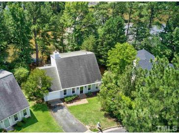 Photo one of 105 Bay Colony Ct Chapel Hill NC 27517 | MLS 2395537