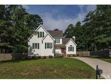 Photo one of 474 Cross Link Dr Angier NC 27501   MLS 2395540