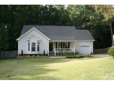 Photo one of 1008 Roundtable Ct Knightdale NC 27545 | MLS 2395552