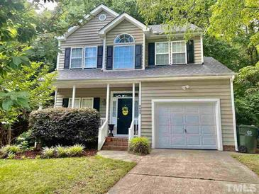Photo one of 8609 Carileph Ct Raleigh NC 27615   MLS 2395567