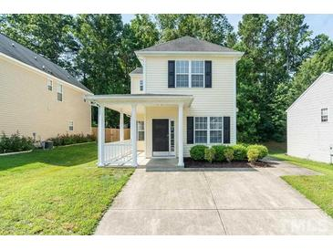 Photo one of 5816 Wynmore Rd Raleigh NC 27610 | MLS 2395582
