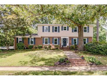 Photo one of 4401 Ryegate Dr Raleigh NC 27604 | MLS 2395589