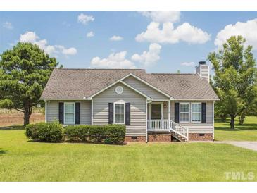 Photo one of 7687 Covered Bridge Rd Wendell NC 27591 | MLS 2395627