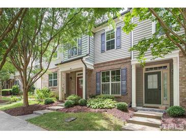 Photo one of 417 Matheson Pl Cary NC 27511 | MLS 2395646