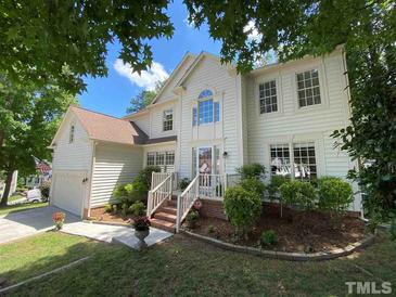 Photo one of 100 Pellinore Ct Cary NC 27513 | MLS 2395663