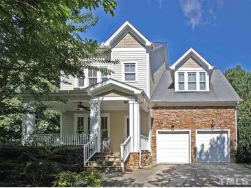 Photo one of 120 Olivepark Dr Holly Springs NC 27540 | MLS 2395687