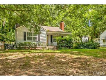 Photo one of 3204 Cole Mill Rd Durham NC 27712 | MLS 2395692