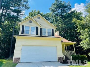 Photo one of 304 Teal Lake Dr Holly Springs NC 27540   MLS 2395724