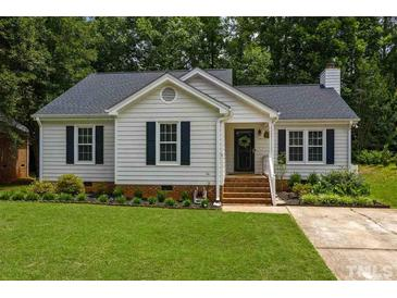 Photo one of 6420 Westborough Dr Raleigh NC 27612 | MLS 2395726