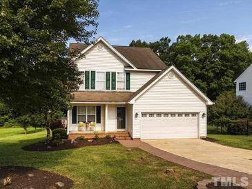 Photo one of 200 Falcon Rd Gibsonville NC 27249 | MLS 2395743