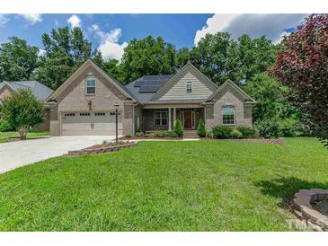 Photo one of 1200 Dogwood Dr Gibsonville NC 27249   MLS 2395752