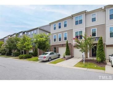 Photo one of 4143 Sykes Rd Cary NC 27519 | MLS 2395762